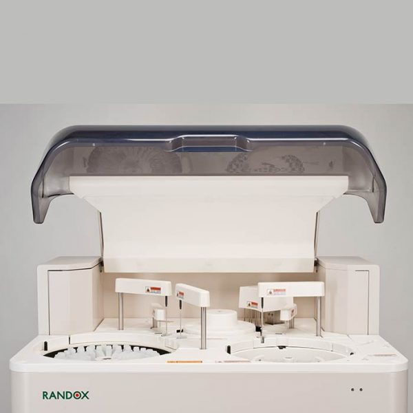 Randox Cell Culture / Fermentation Automated Photometric Analyzers