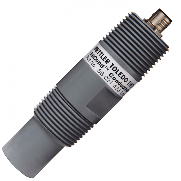 Mettler Toledo Conductivity Sensors | PROAnalytics, LLC