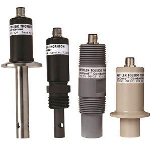 Mettler Toledo UniCond Conductivity Sensors | PROAnalytics, LLC