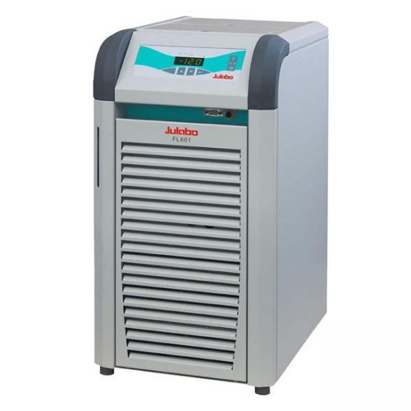 Julabo Recirculating Coolers | ProAnalytics, LLC