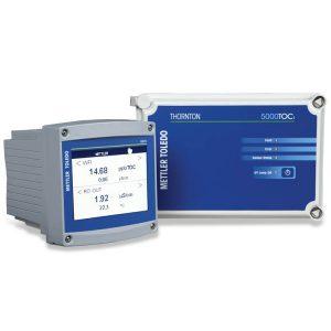 Mettler Toledo Thornton 5000TOC Analyzers | PROAnalytics, LLC
