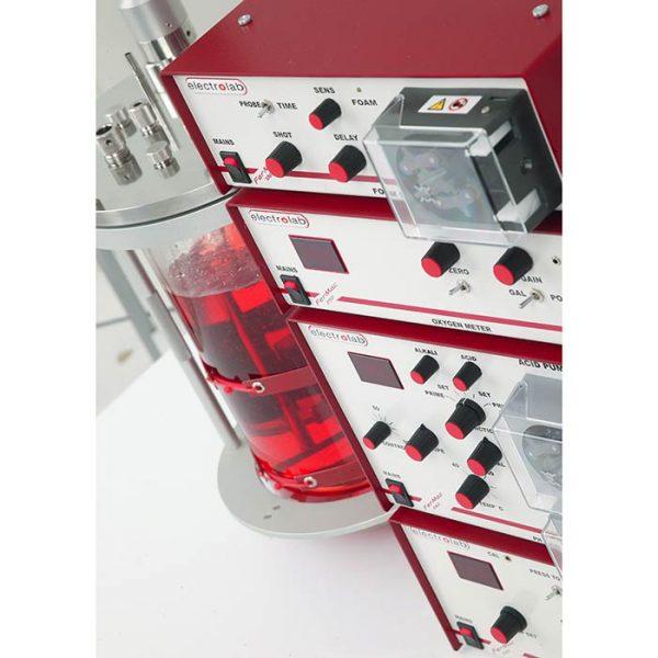 Electrolab Benchtop Bioreactors | PROAnalytics, LLC