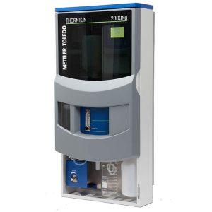 ion analyzer online sodium analyzer