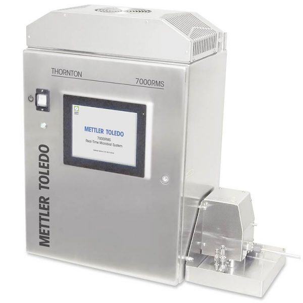 Microbial detection bioburden analyzer 7000RMS