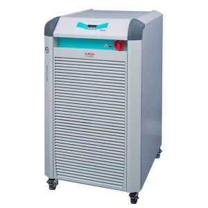 Recirculating lab chiller / cooler unit from JULABO