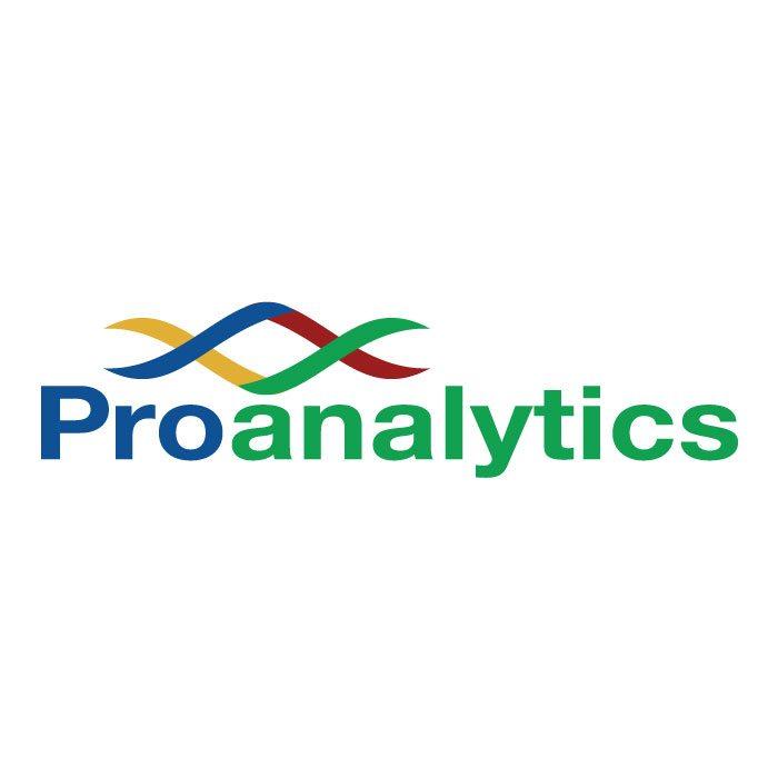 PROAnalytics logo