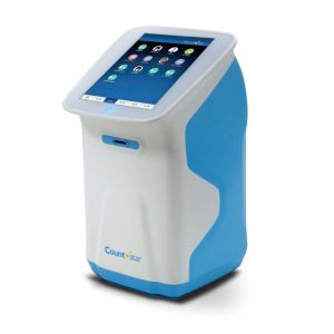 Cell analysis system image cytometry by Countstar