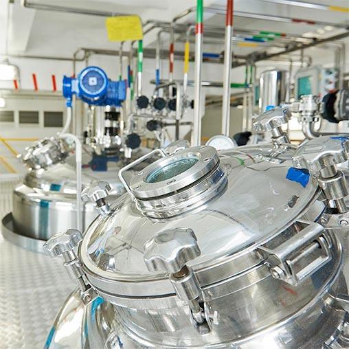 Biotech, BioProcess & Biopharma Process Solutions | PROAnalytics, LLC