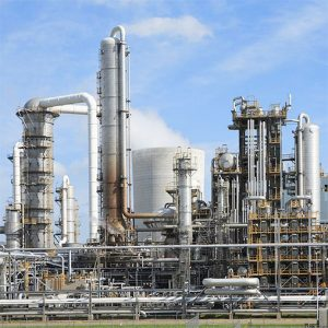 Chemical Process Industries