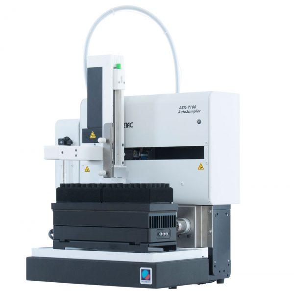 Numera Automated Sampling System ASX