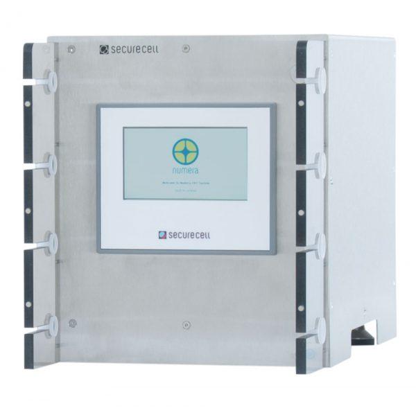 Numera Automated Sampling System CPU