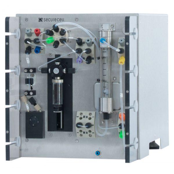 Numera Automated Sampling System SDU