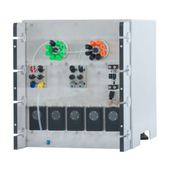 Numera Automated Sampling System SRU