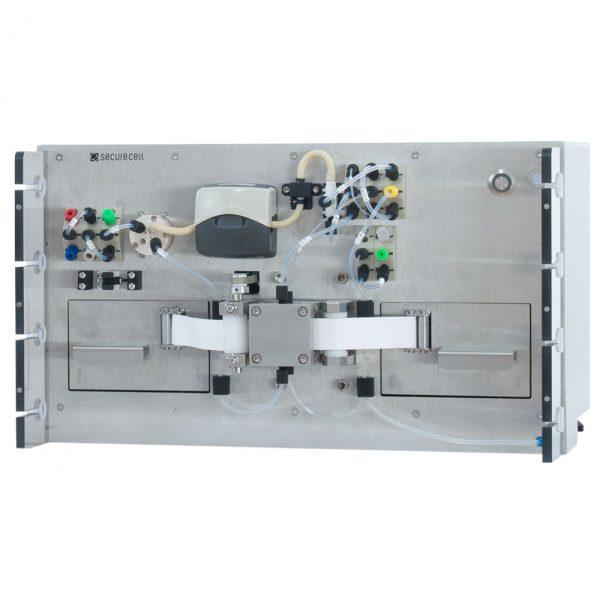 Numera Automated Sampling System TFU