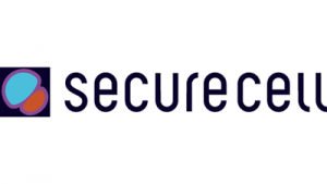 SECURECELL logo
