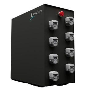 dual bioreactor controller