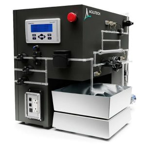 single use tff system by agilitech